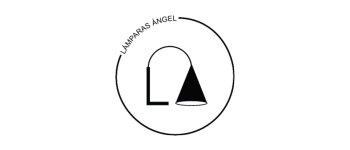 Lamparas Angel